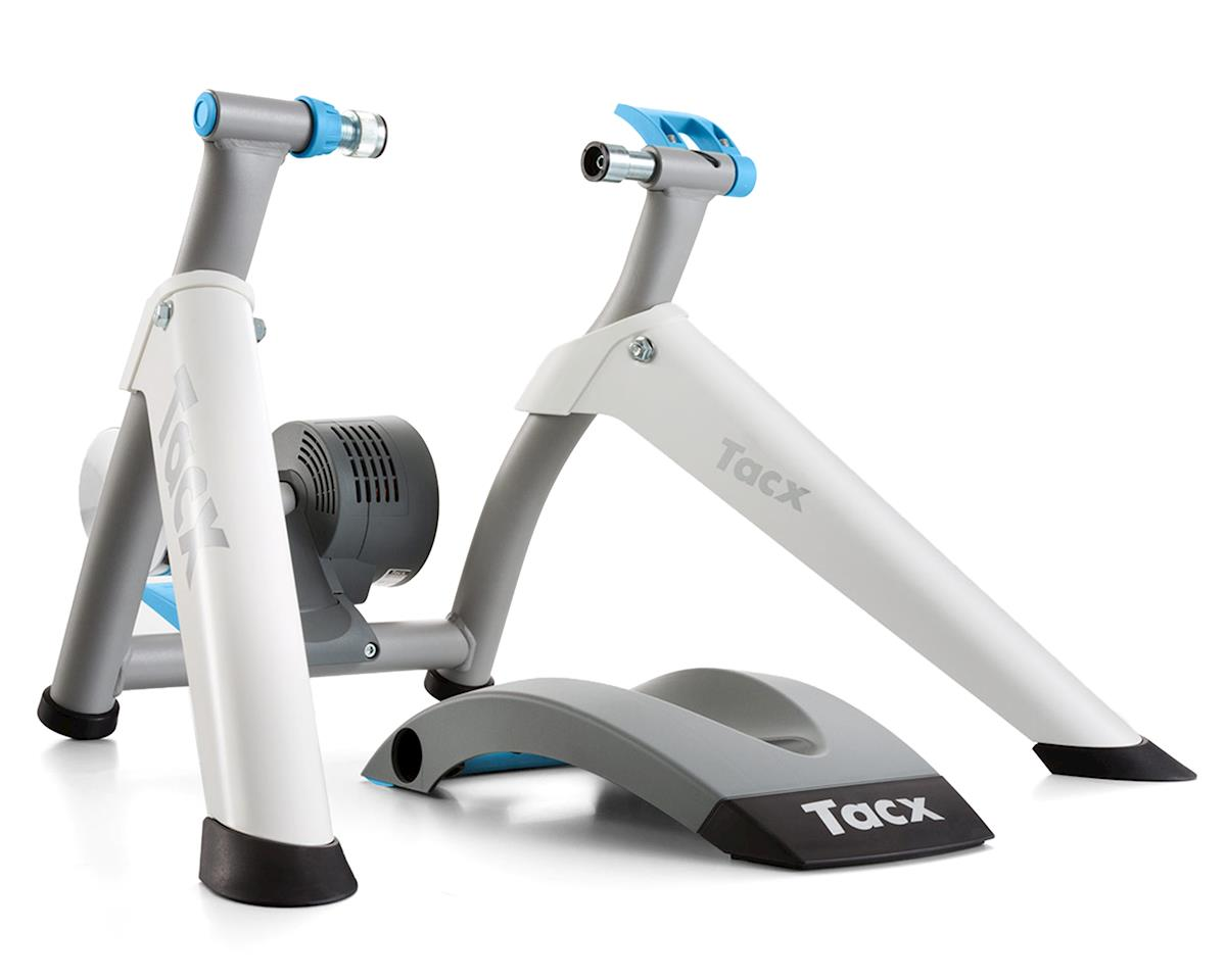 Tacx Flow Smart bike trainer | alsopurchased
