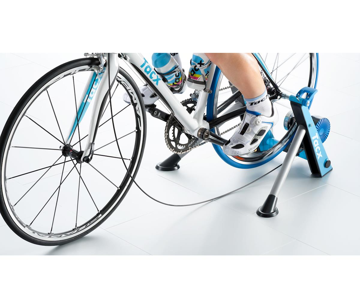 Tacx Blue Matic Virtual Power Smart Trainer