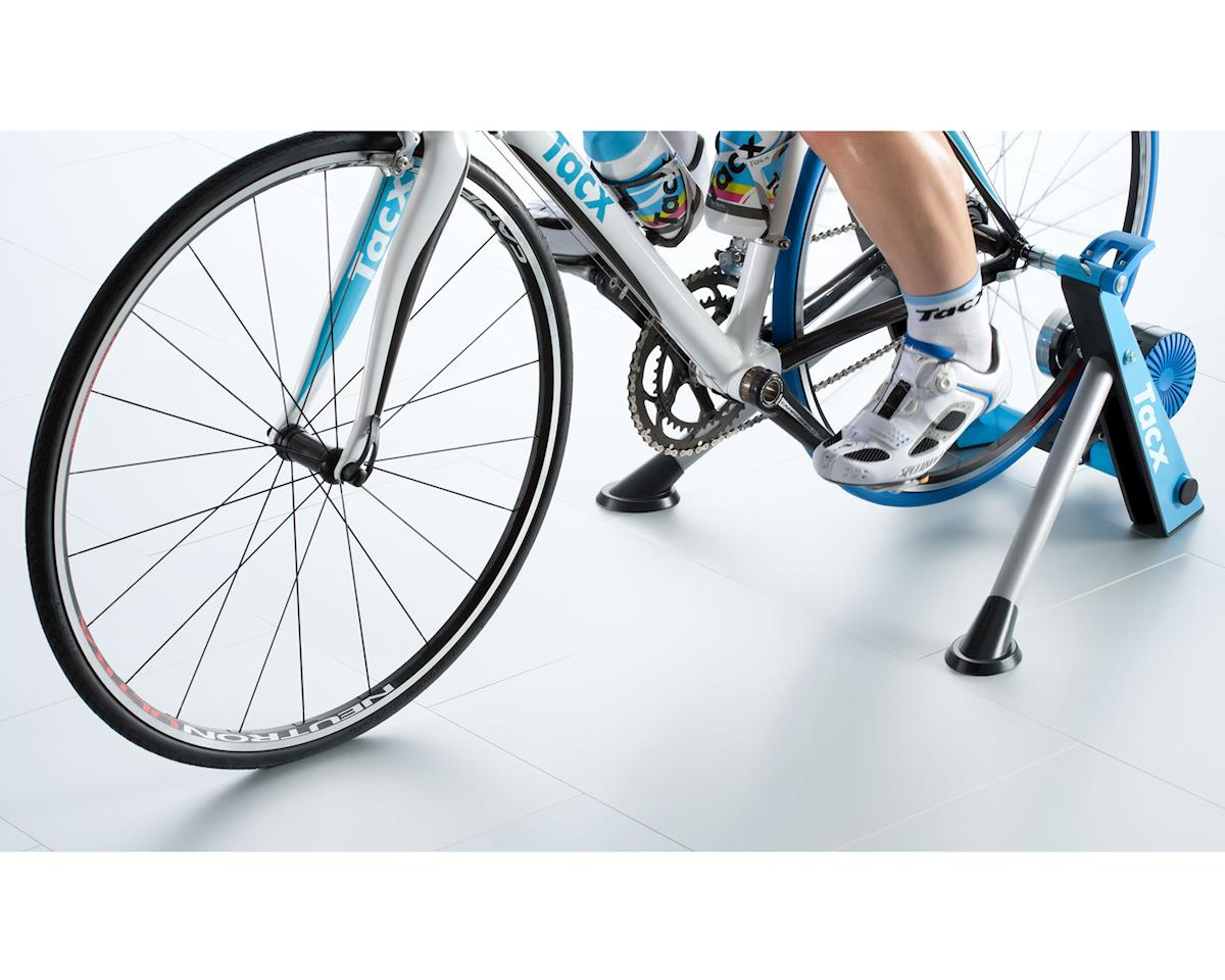 Image 2 for Tacx Blue Twist Trainer