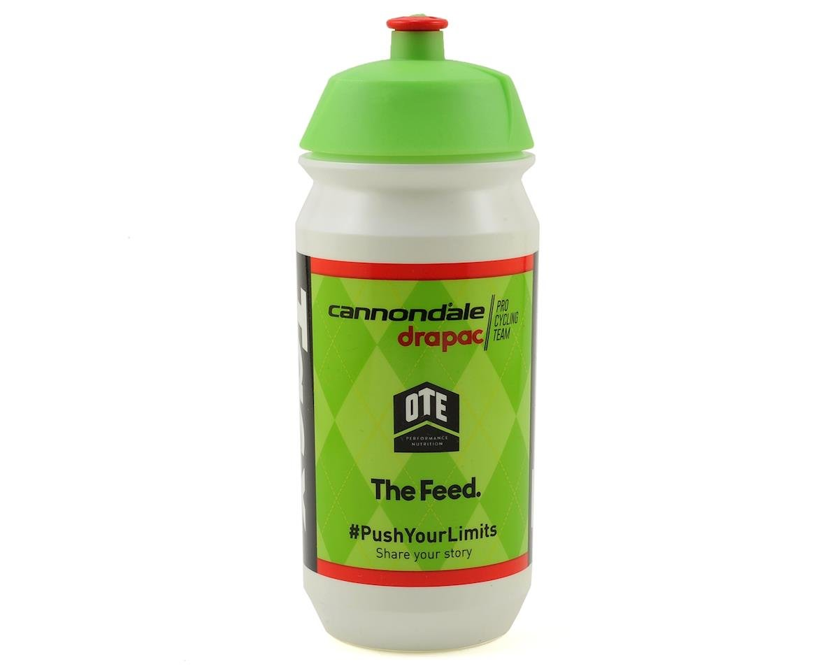Pro Team Bottle (Cannondale/Drapac) (500ml)