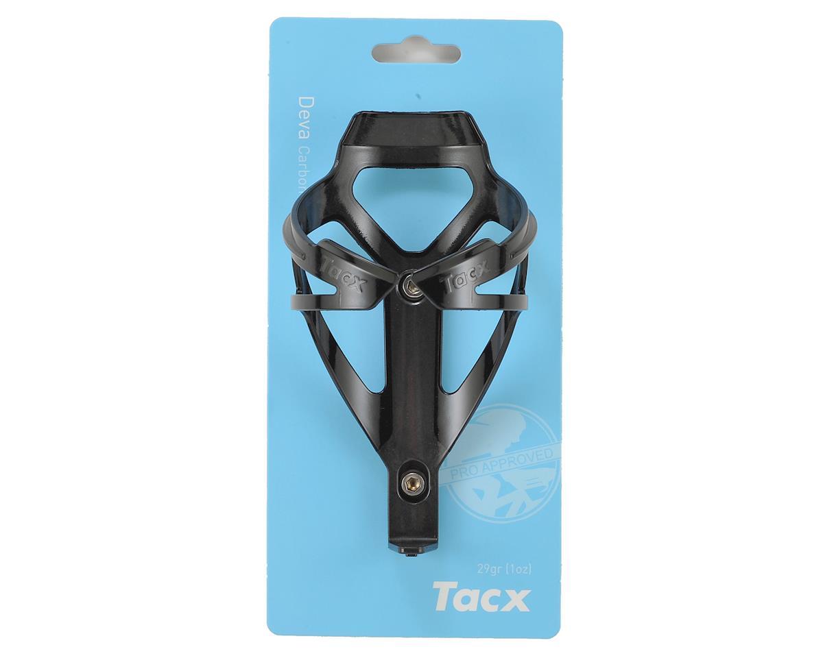 Tacx Deva Bottle-Cage (Black)