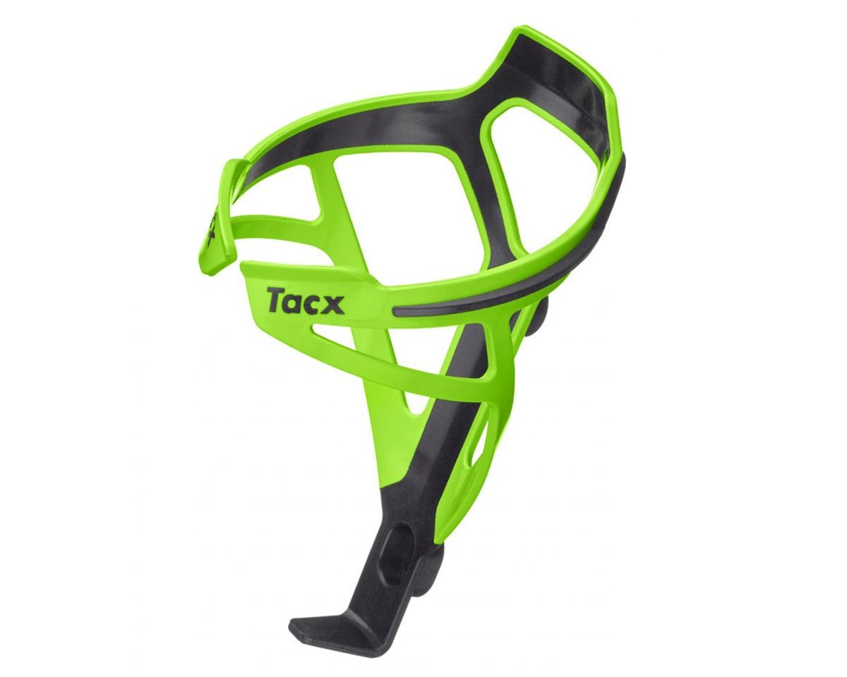 Tacx Deva Bottle-Cage (Cannondale Green)