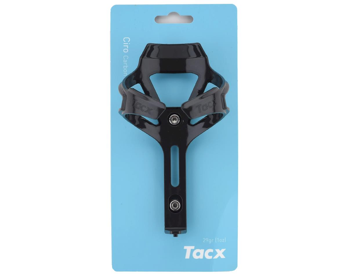 Image 2 for Tacx Ciro Bottle-Cage (Black)