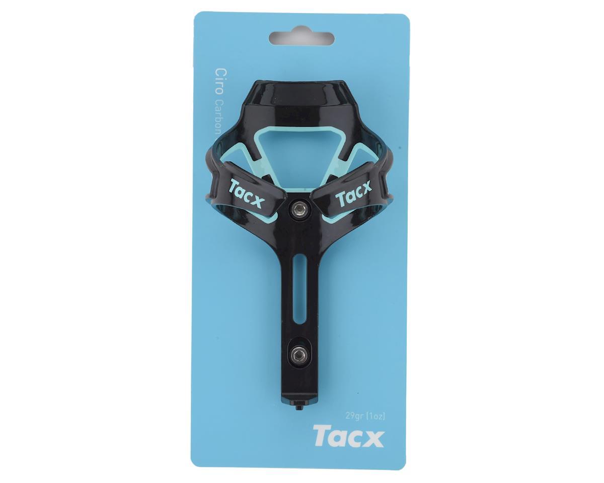 Image 2 for Tacx Ciro Bottle-Cage (Celeste)