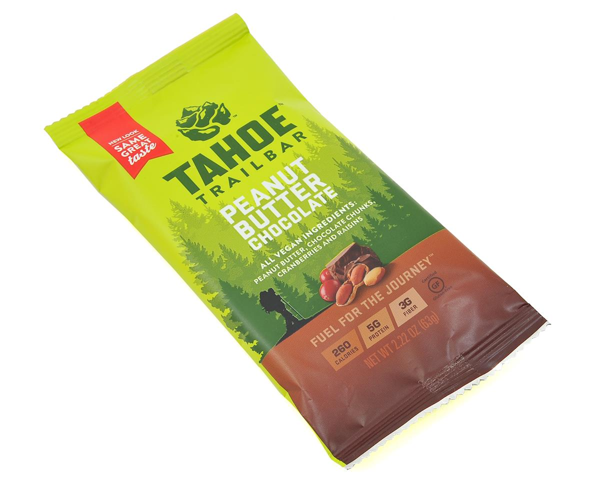 Tahoe Trail Bar (Chocolate Peanut Butter) (1)