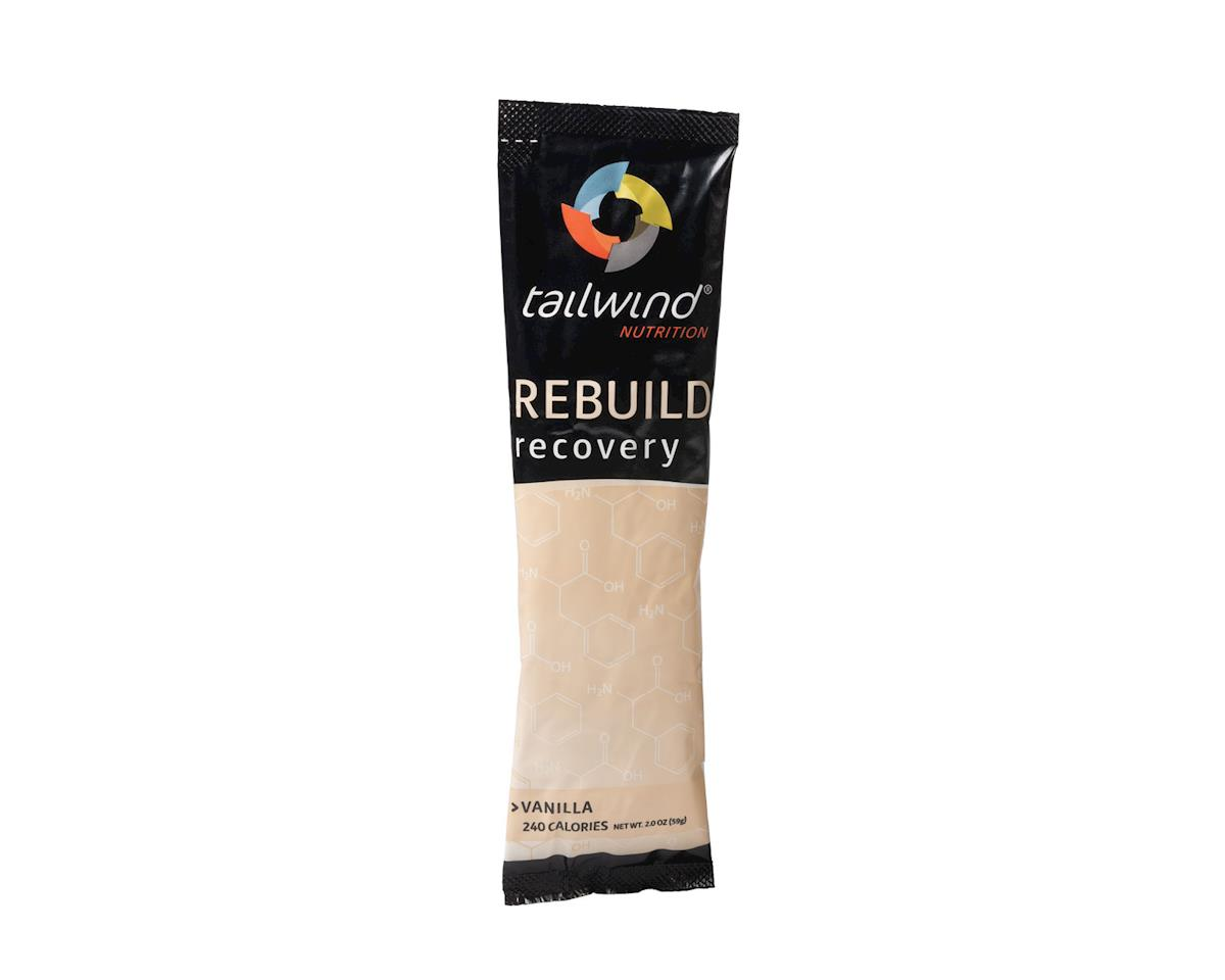 Tailwind Nutrition Rebuild Recovery Fuel (Vanilla) (12 2oz Packets)