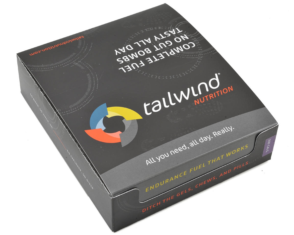 Tailwind Nutrition Endurance Fuel (Berry) (12 1.98oz Packets)