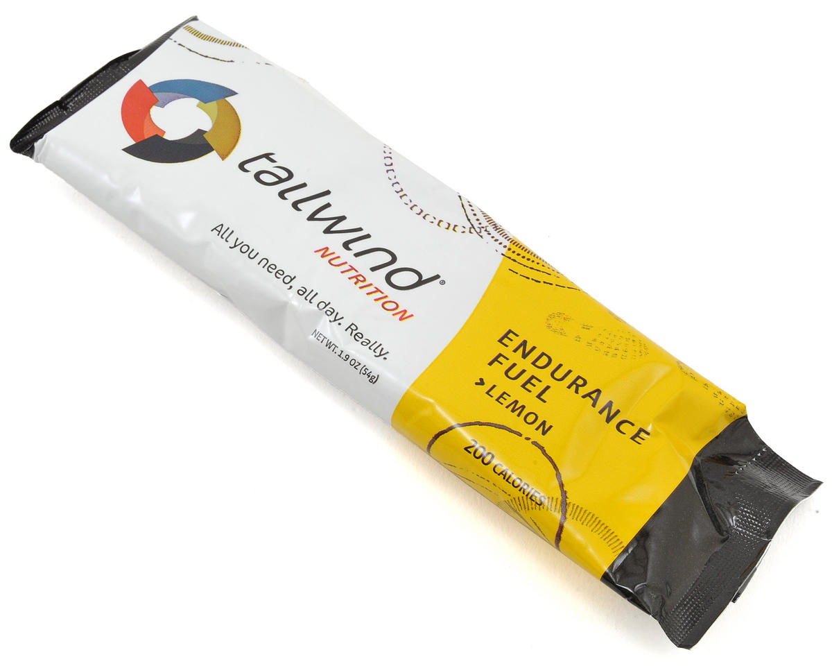 Tailwind Nutrition Endurance Fuel (Lemon) (Stick 12 Pack)