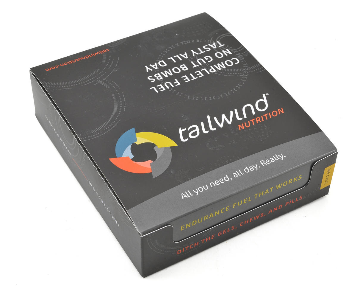 Image 2 for Tailwind Nutrition Endurance Fuel (Lemon) (12 1.98oz Packets)