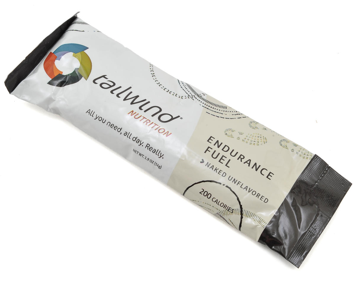 Tailwind Nutrition Endurance Fuel (Unflavored) (12 1.98oz Packets)