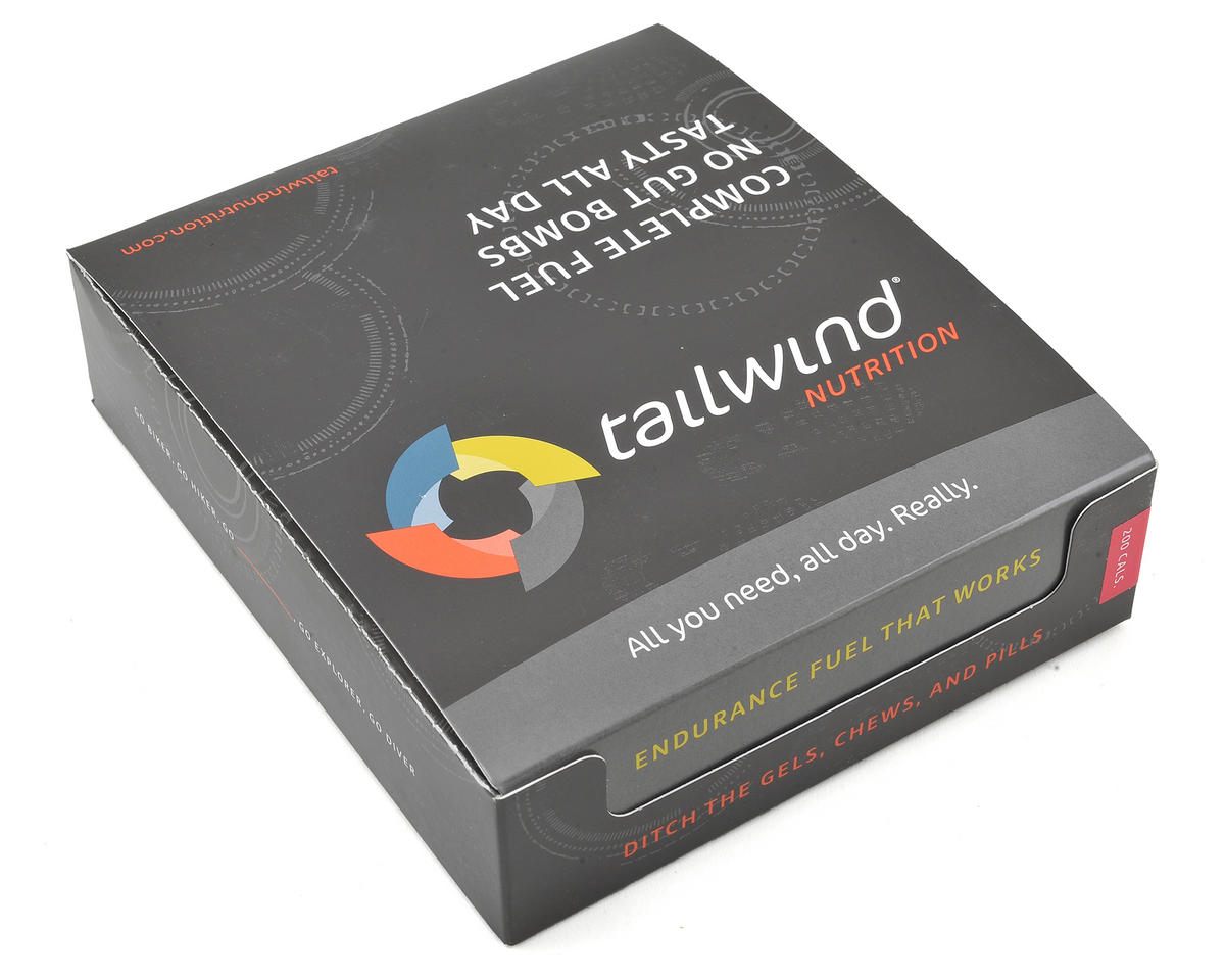Image 2 for Tailwind Nutrition Endurance Fuel (Tropical Buzz) (12 1.98oz Packets)