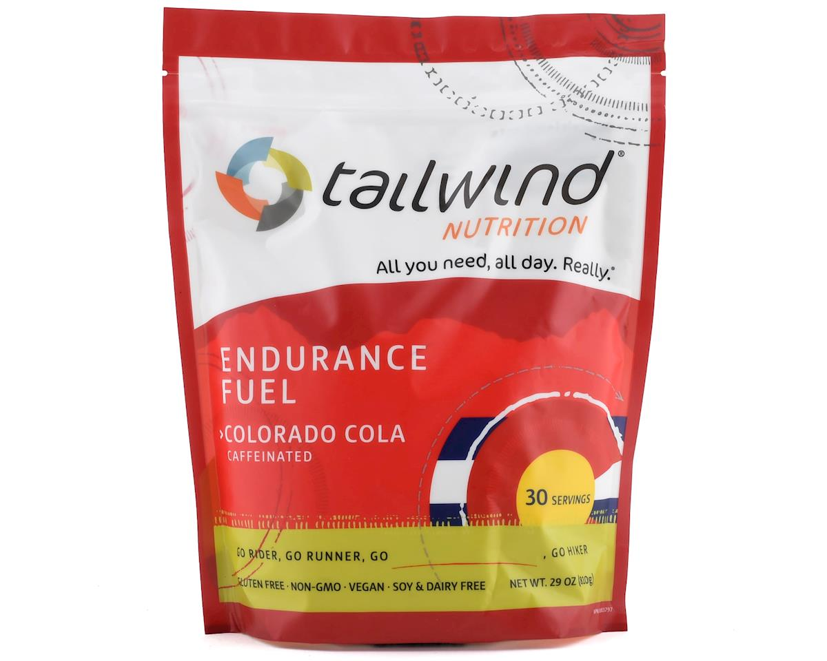 Tailwind Nutrition Endurance Fuel (Colorado Cola) (29oz)