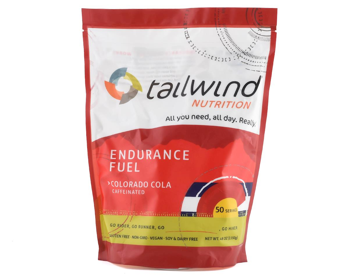 Tailwind Nutrition Endurance Fuel (Colorado Cola) (48oz)