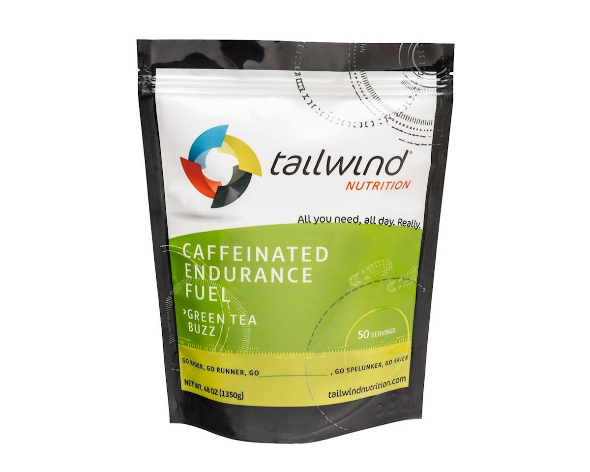 Tailwind Nutrition Endurance Fuel (Green Tea Buzz) (50 Servings)