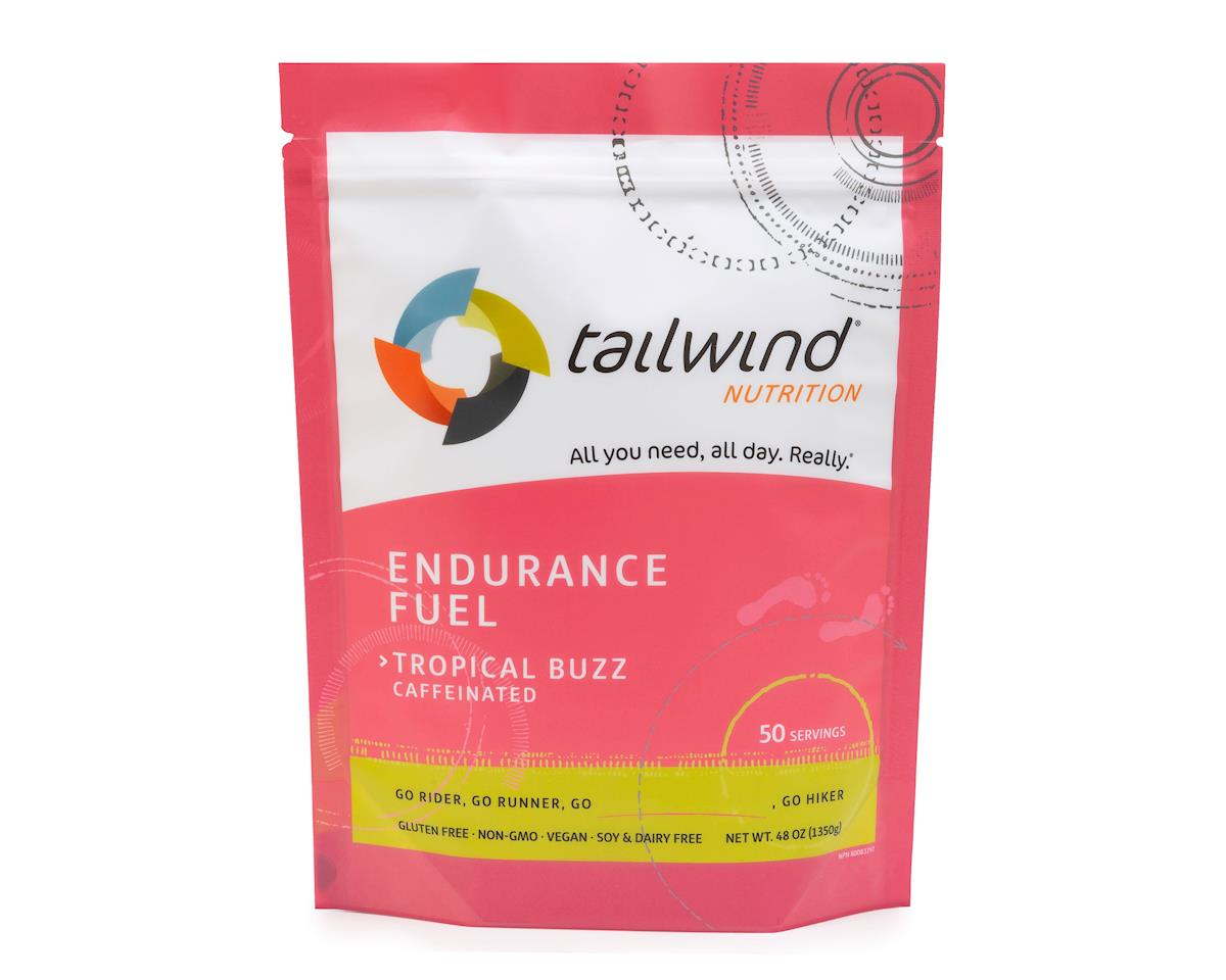 Endurance Fuel (Tropical Buzz) (50 Servings)