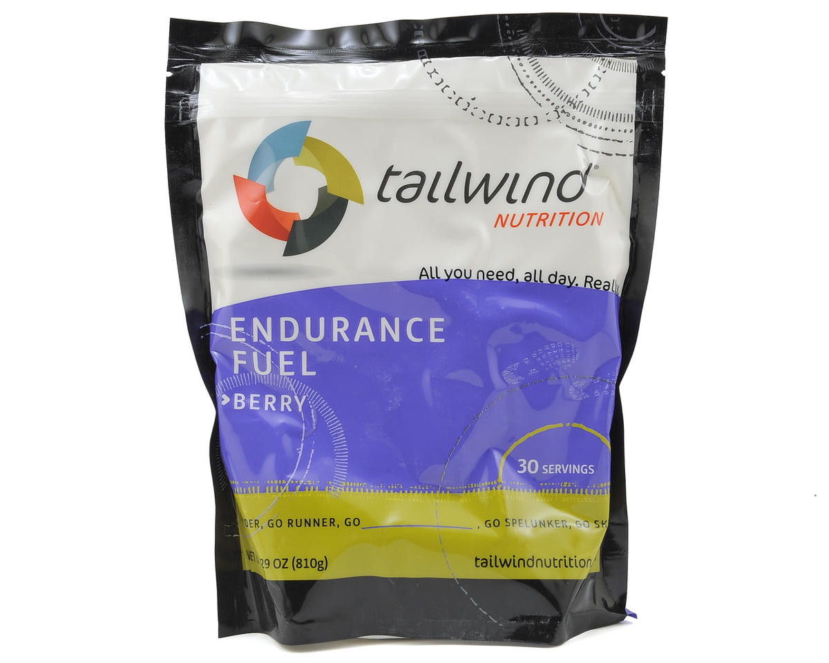 Endurance Fuel (Berry) (30 Servings)