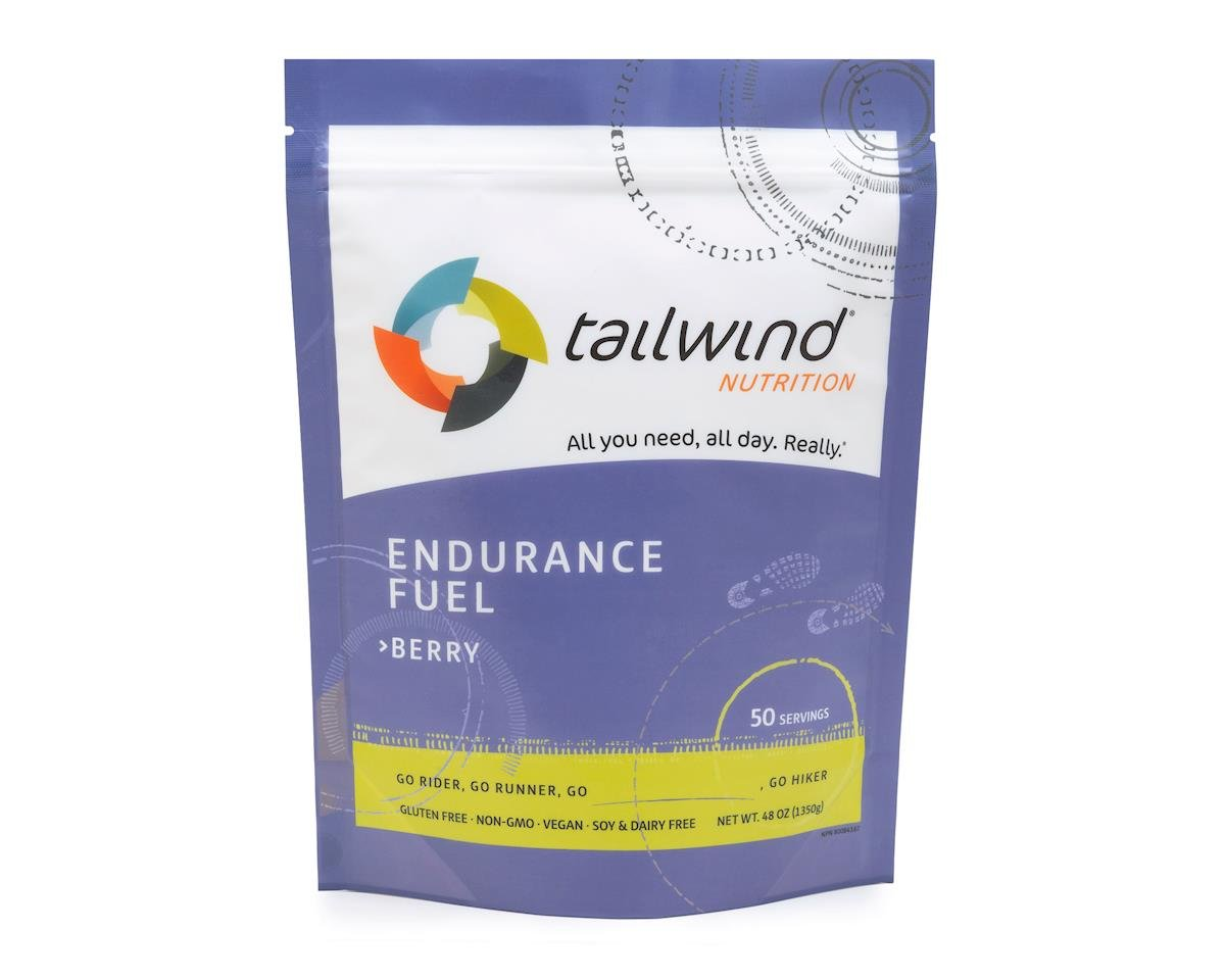 Endurance Fuel (Berry) (50 Servings)