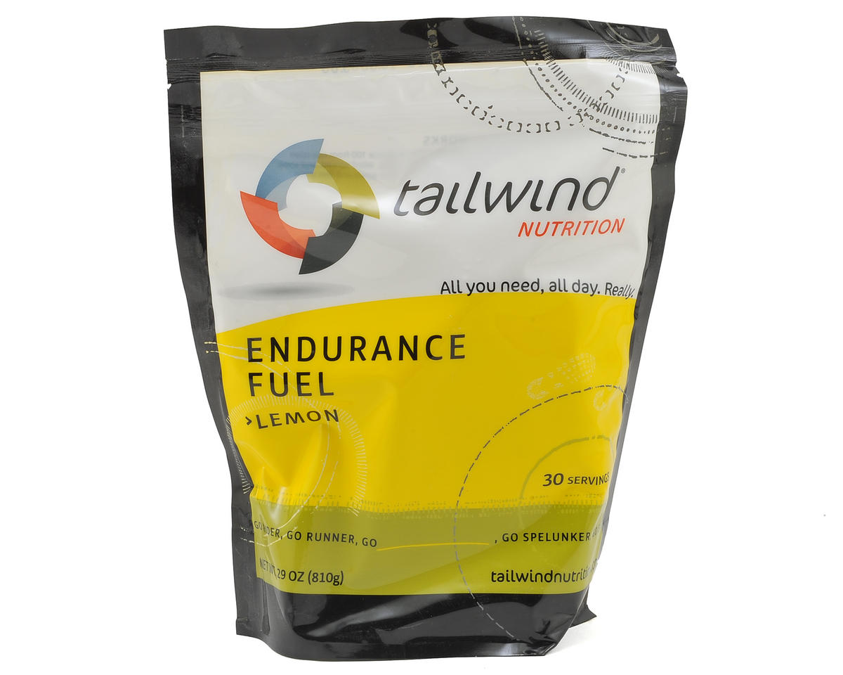 Endurance Fuel (Lemon) (30 Servings)