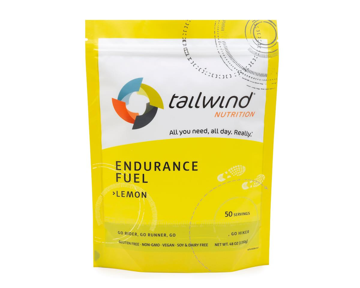 Tailwind Nutrition Endurance Fuel (Lemon) (50 Serving Bag)