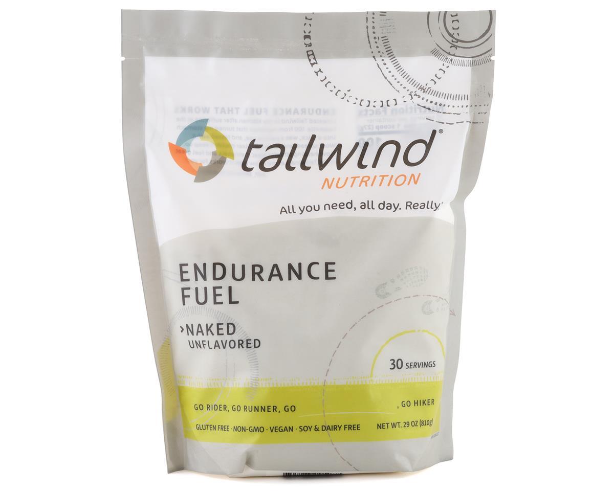 Tailwind Nutrition Naked Endurance Fuel (Unflavored) (30 Serving Bag)