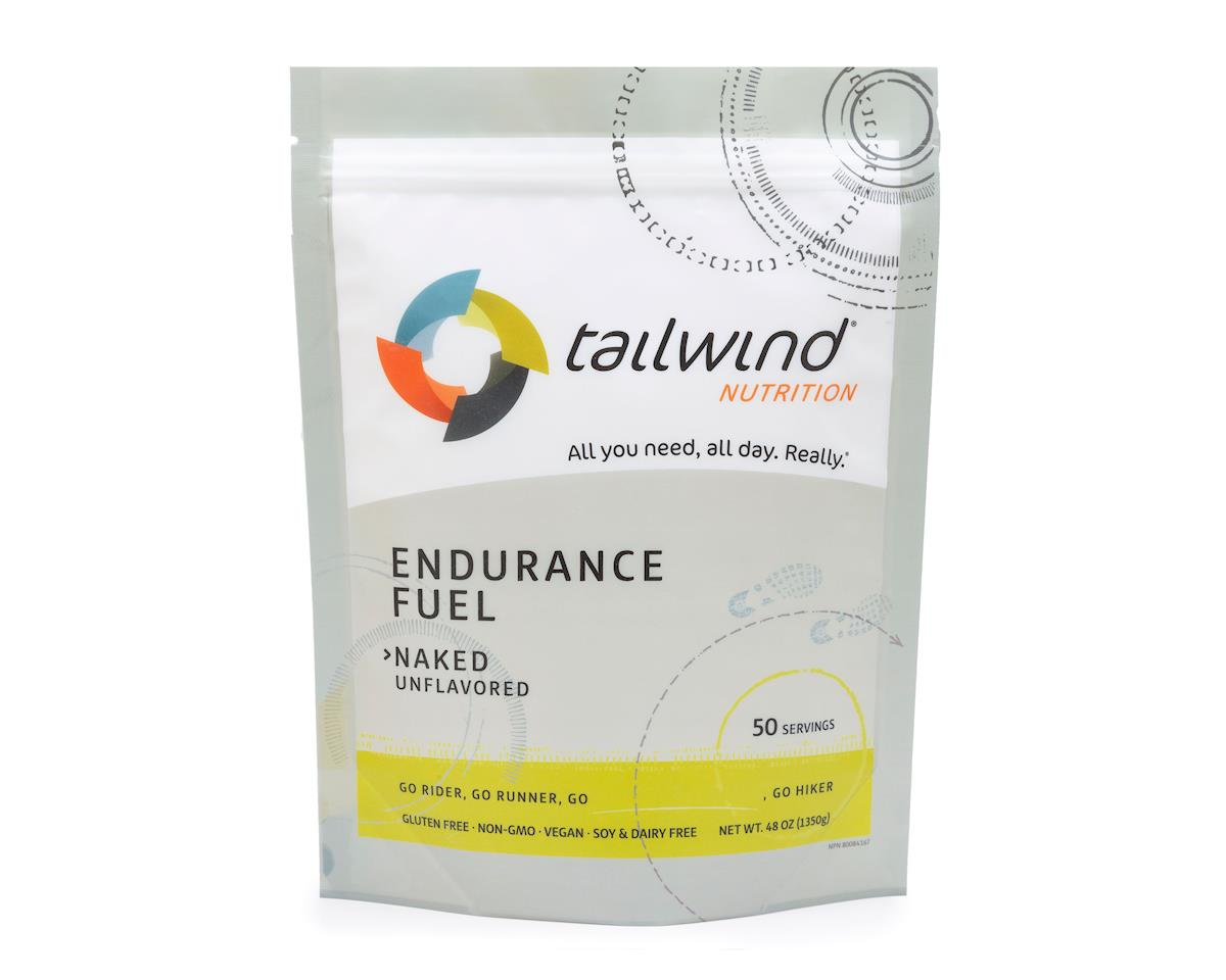 Endurance Fuel (Unflavored) (50 Servings)