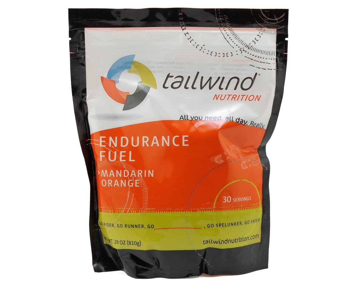 Tailwind Nutrition Endurance Fuel (Mandarin Orange) (29oz)