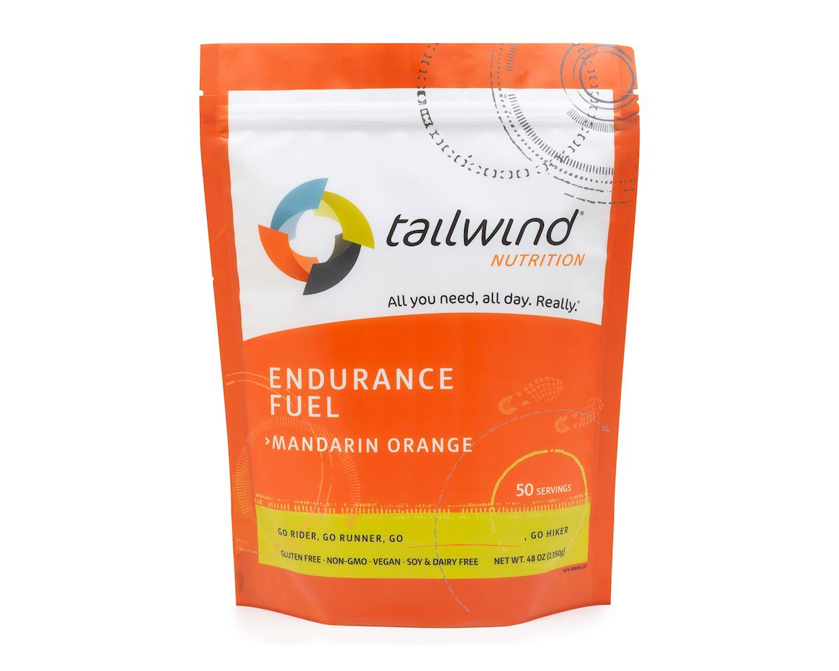 Tailwind Nutrition Endurance Fuel (Mandarin Orange) (48oz)