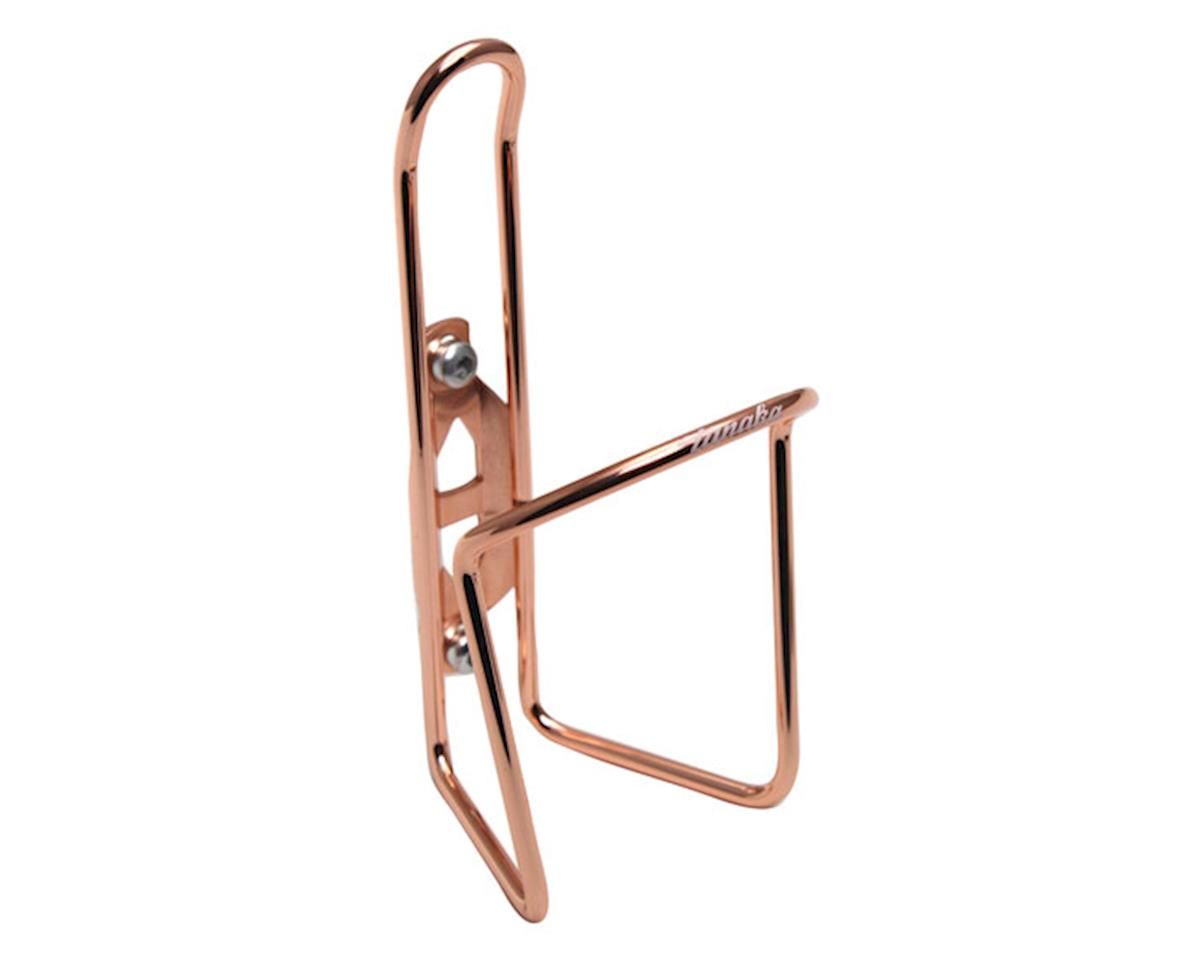 Tanaka Copper Bottle Cage