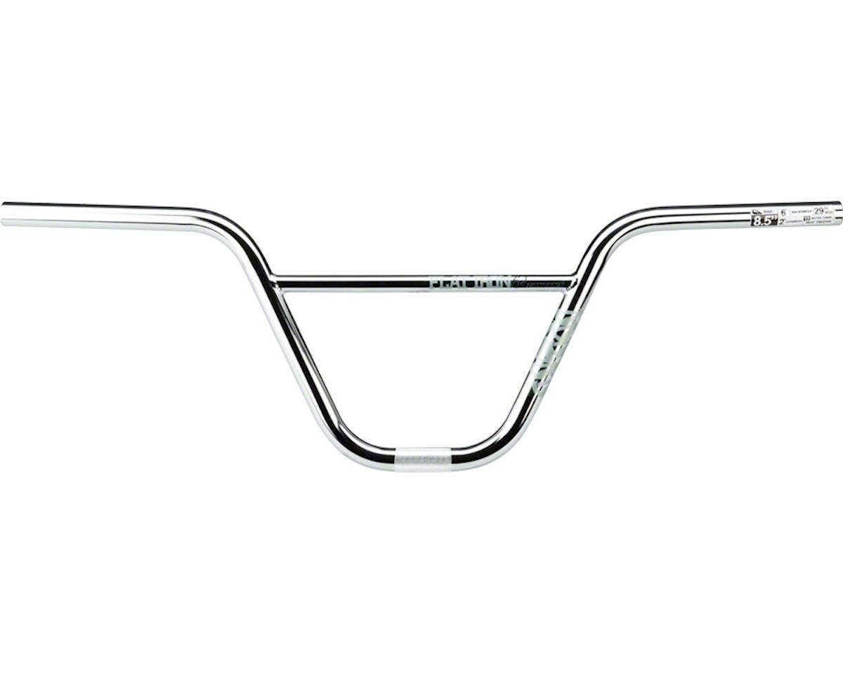 "Tangent Products Tangent Flatiron62 Handlebar 8.5"" x 29"", 6 Degree Backsweep, 2 Degree Upsweep, C"