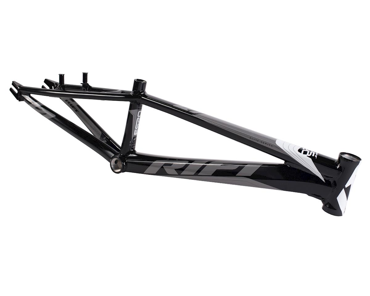 RIFT ES20 BMX Race Bike Frame (Black)