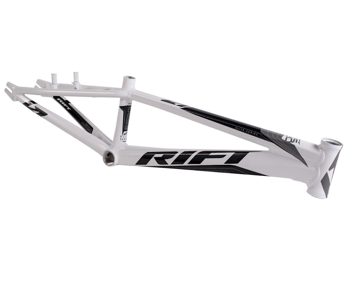 RIFT ES20 BMX Race Bike Frame (White) (Pro XXXL)