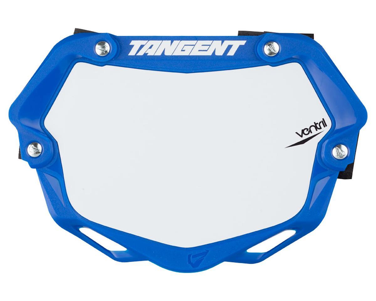 Tangent 3D Ventril Plate (Blue)