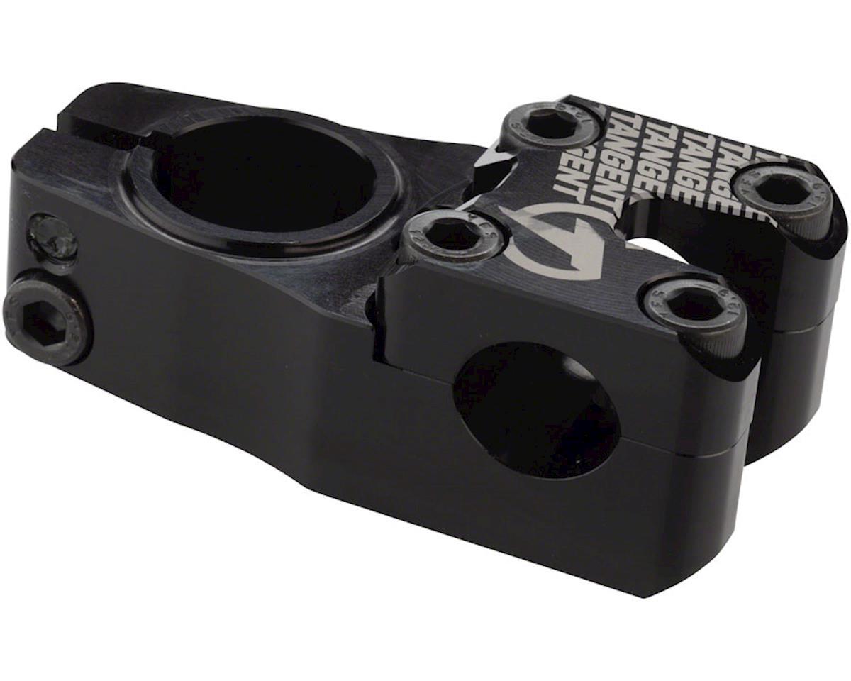 Tangent Products Tangent Split Stem: 53mm +/- 0 degree Black