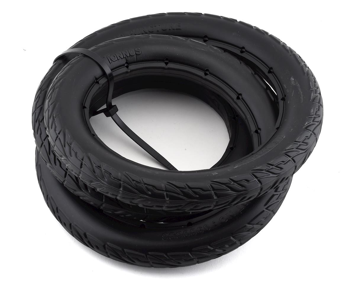 Tannus Shield Airless Road Tire (700 X 32C) (Regular) (Black)