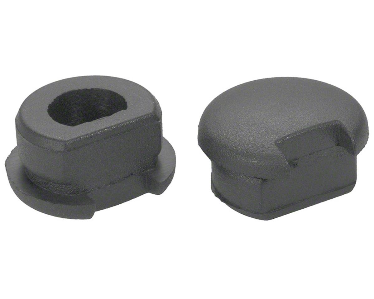 Reverse Lever End Plugs