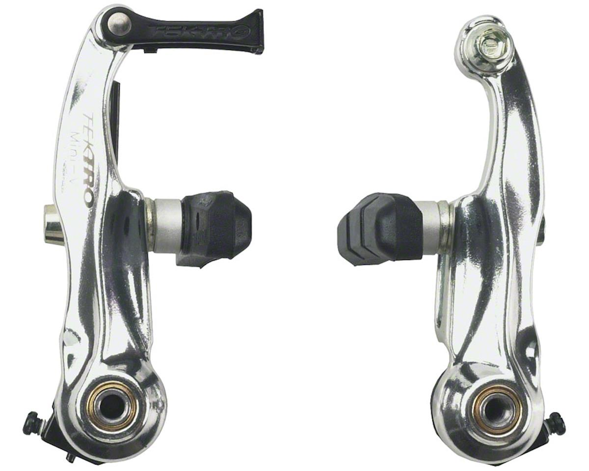Tektro 926AL Mini Linear Pull Brake, Silver