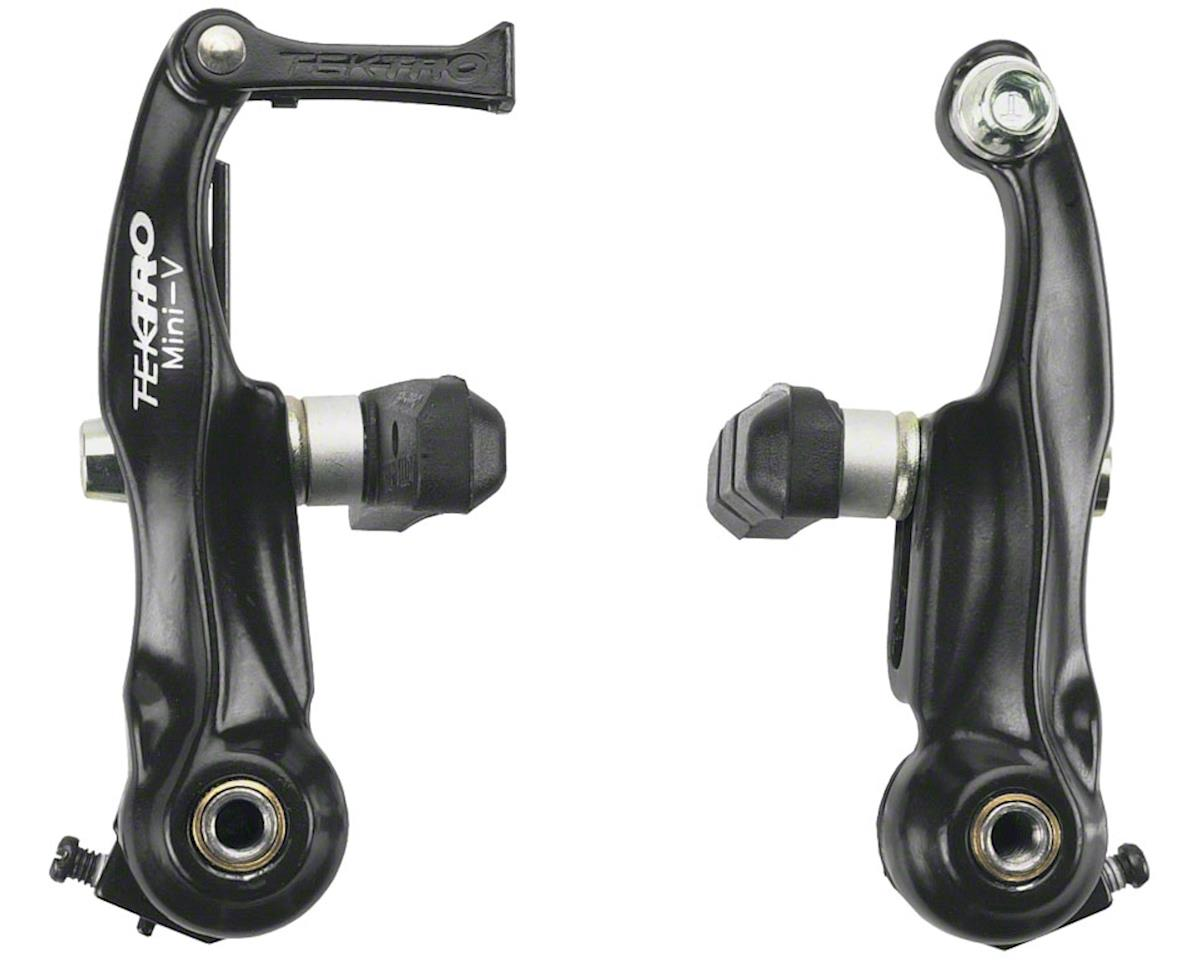 Tektro 926AL Mini Linear Pull Brake, Black
