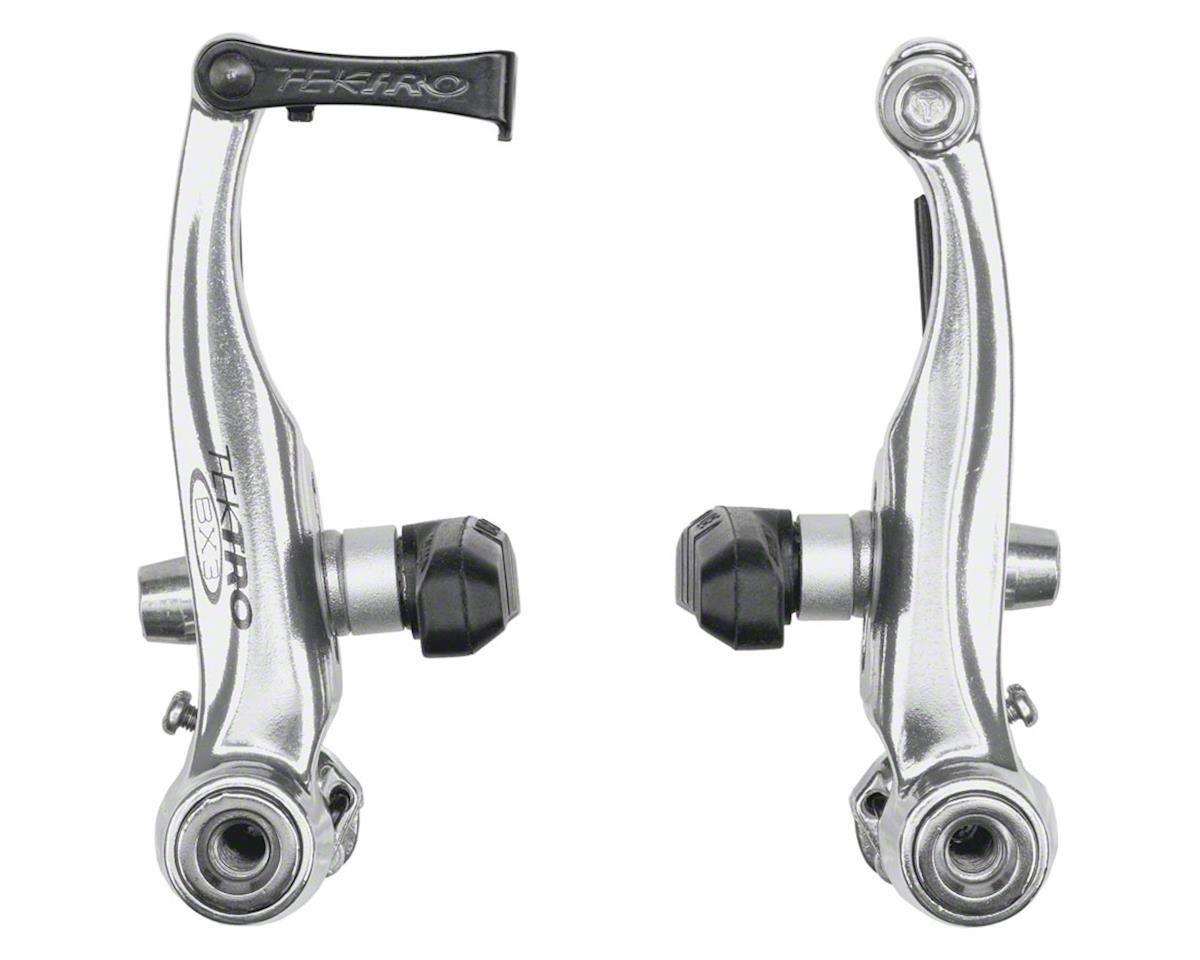 Tektro BX3V BMX Mini Linear Pull Brake, Silver