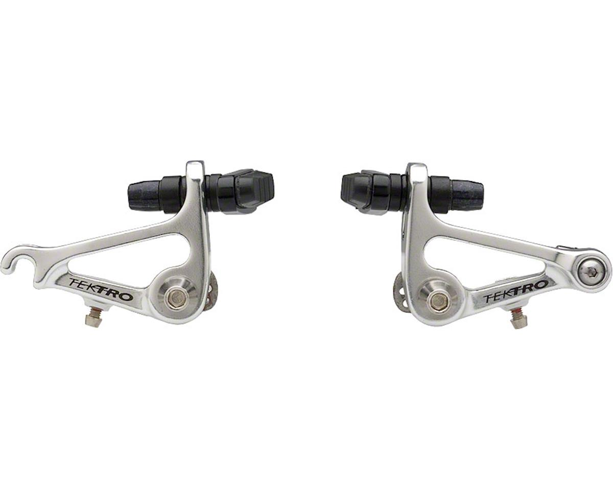 CR720 Cantilever Brake Front or Rear Polish Silver