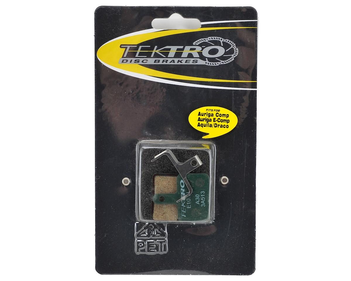 Tektro Draco / Auriga Comp Disc Brake Replacement Pads