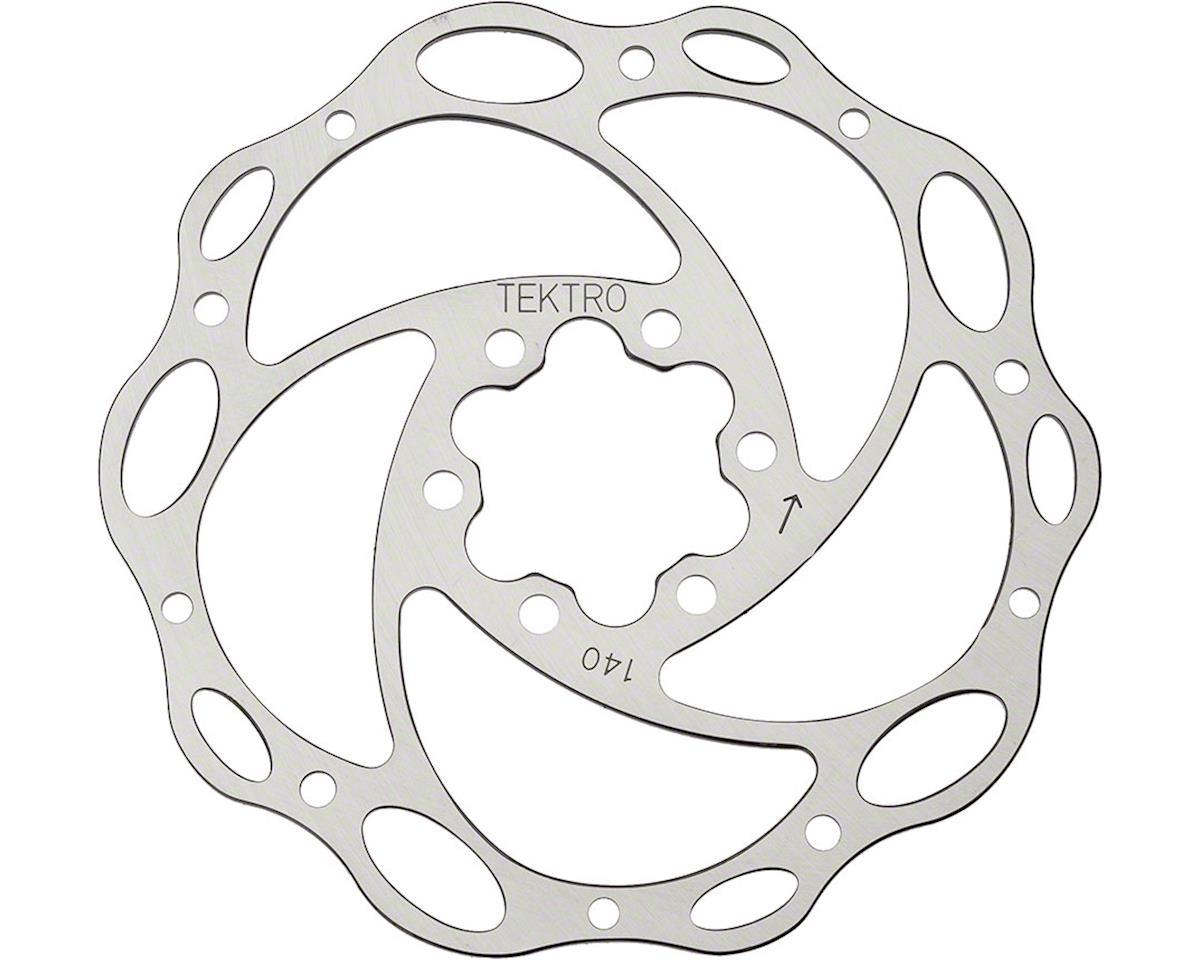 Tektro Superlight disc brake rotor, 140mm
