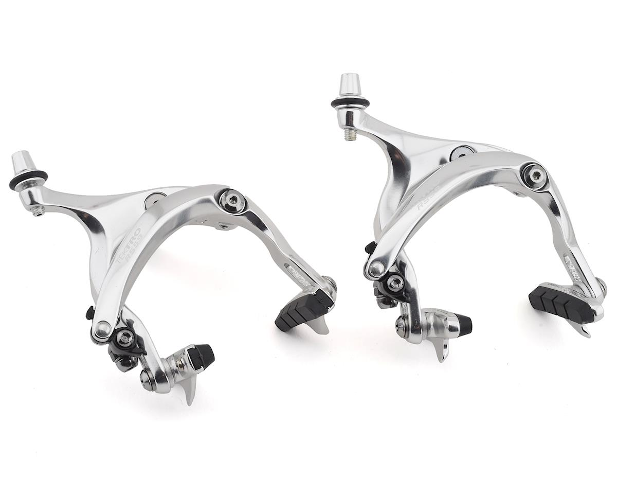 Tektro R559 Long Reach Road Brake Calipers (Silver) (55-73mm)