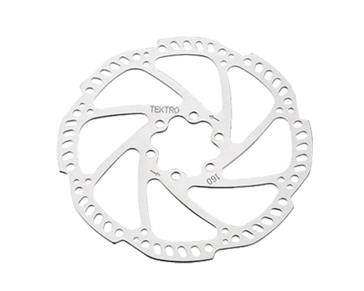 Tektro Polygon Rotor