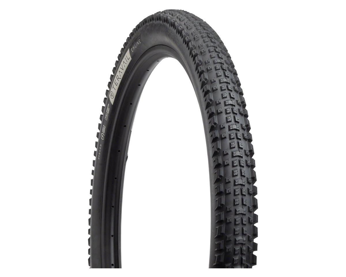 Teravail Ehline Tubeless Tire (Black) (Durable) (27.5 x 2.5)