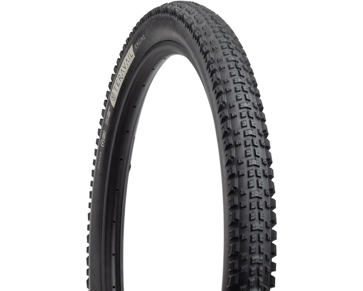 Teravail Ehline Tubeless Tire (Black) (Light and Supple) (27.5 x 2.5)