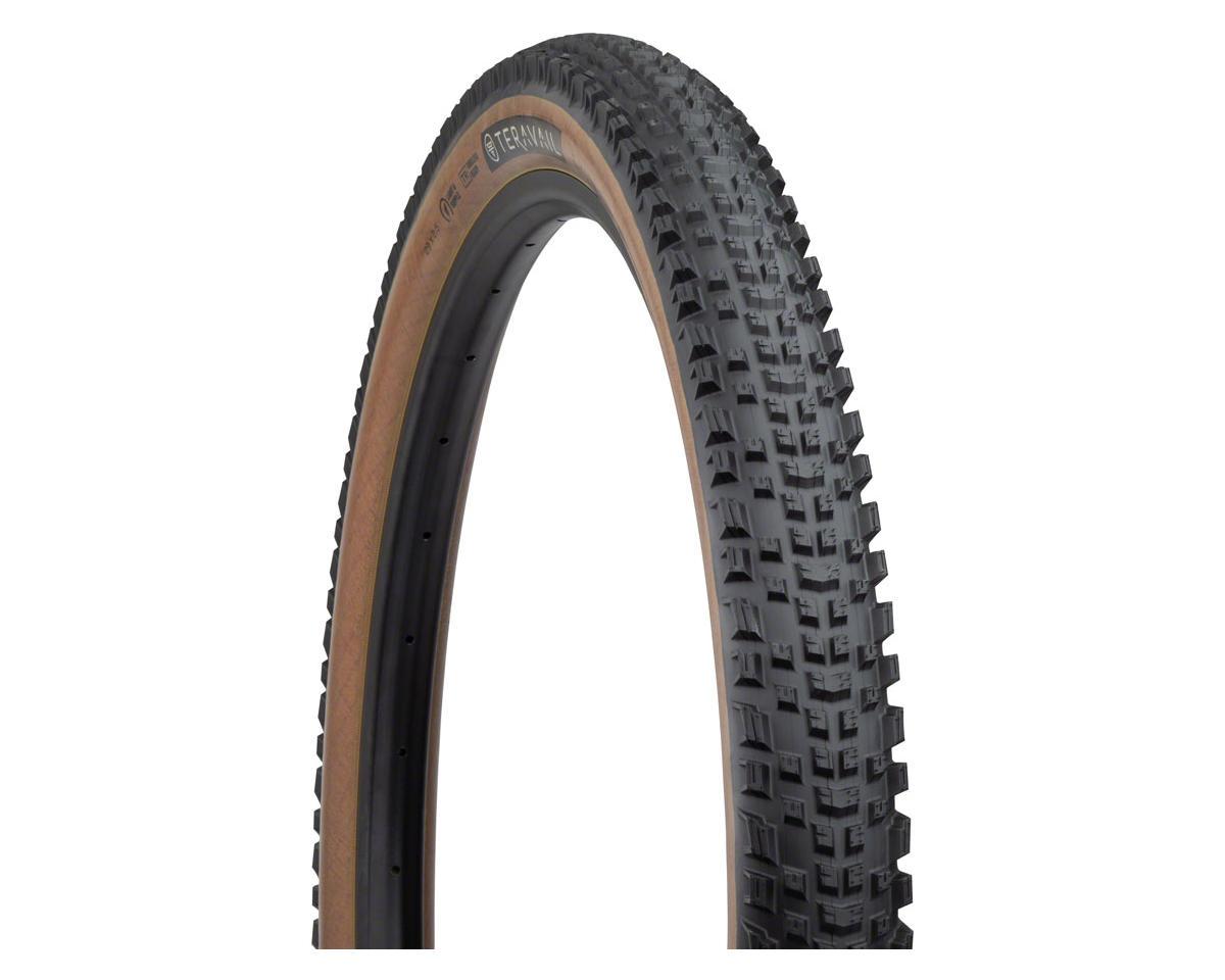 Teravail Ehline Tubeless Tire (Black/Tan) (Light and Supple)