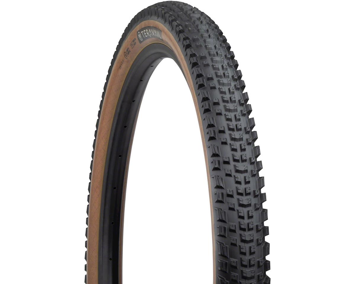 Teravail Ehline Tubeless Tire (Black/Tan) (Light and Supple) (29 x 2.5)