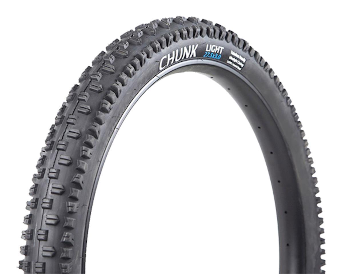 "Terrene Chunk K tire, 27.5"" (650b) x 3.0"" - Light"