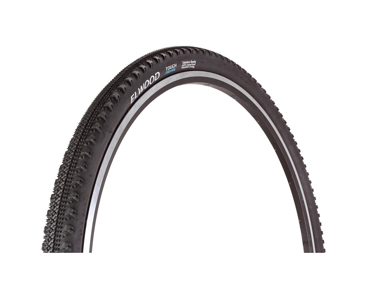 Terrene Elwood Tough K tire, 700 x 40c - black