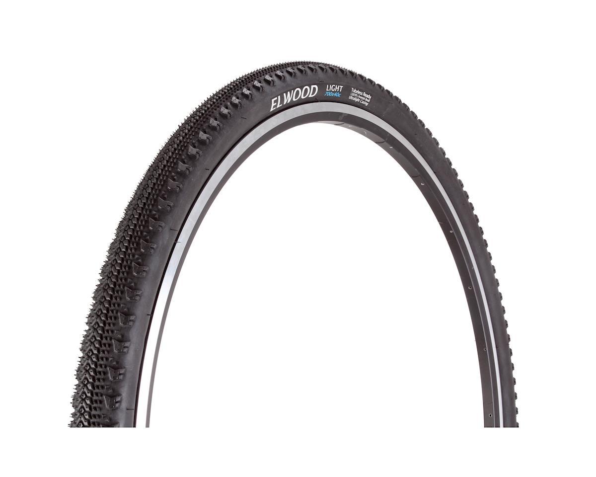 Terrene Elwood Light K tire, 650b x 47c - black
